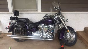 Motorcycle for sale!! for Sale in Houston, TX