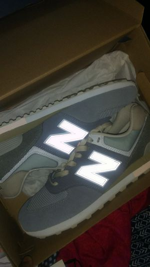 New Balance shoes 11.5 for Sale in Norfolk, VA