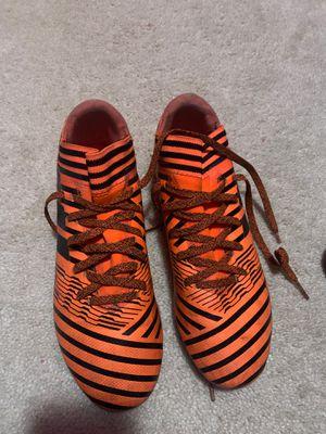 Adidas nemeziz firm ground size 5,5 us for Sale in Vienna, VA