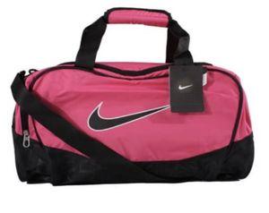 Nike Pink Duffel Bag | Athletic Bag for Sale in Sacramento, CA