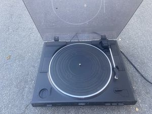Record player for Sale in El Segundo, CA