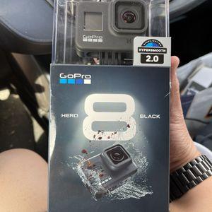 GoPro Hero 8 Black for Sale in Bedford, TX