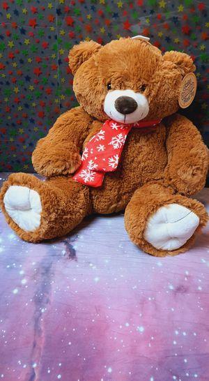 Christmas Teddy Bear Anica Collectible Plush for Sale in Santa Ana, CA