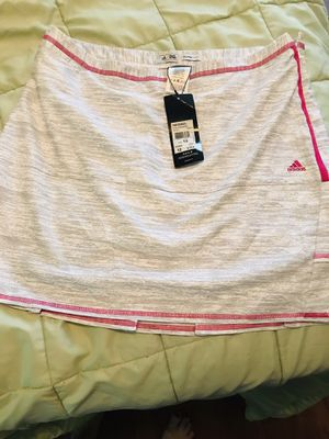 New women's golf skort, size 12 ADIDAS for Sale in Silver Spring, MD
