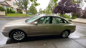 2006 HYUNDAI AZERA for Sale in Portland, OR