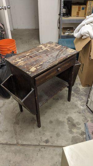 Antique table for Sale in Denver, CO