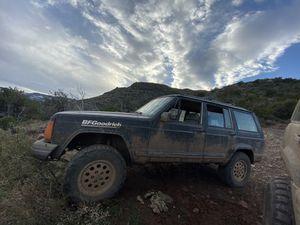 1993 Jeep xj for Sale in Phoenix, AZ