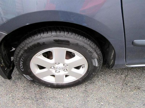 2008 Toyota Sienna