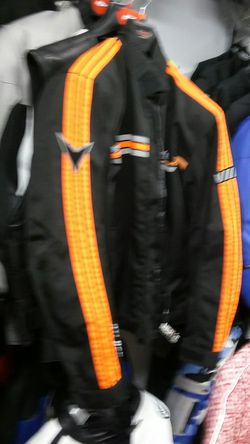 Motorcycle jacket size large brand new for Sale in Los Angeles,  CA
