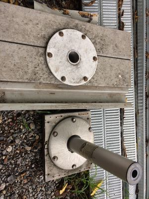 Aluminum boat seat bases for Sale in Lewisberry, PA
