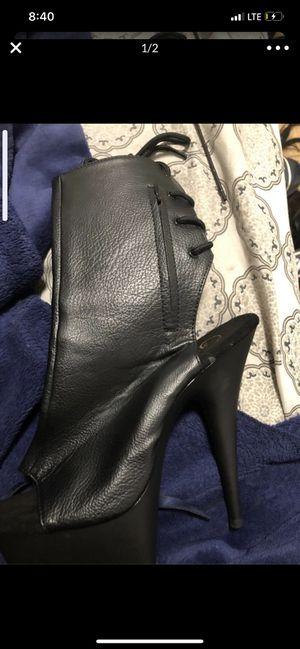 Dance heels for Sale in Fort Lauderdale, FL