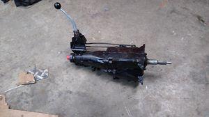 Saginaw 4-speed transmission for Sale in Oak Harbor, WA