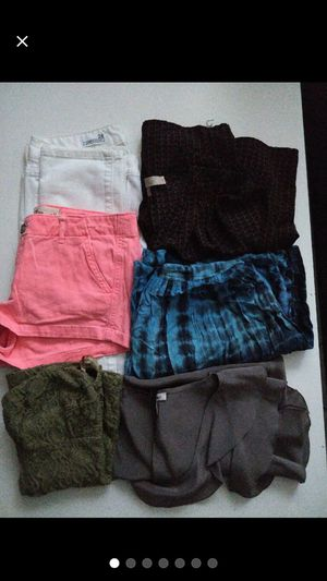 Women's clothing bundle size s/xs for Sale in San Diego, CA