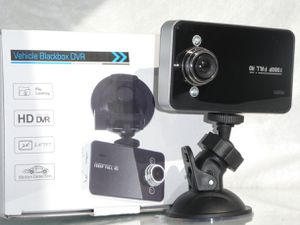 "Dash camera 1080p motion defection 2.4"" TFT for Sale in Waldorf, MD"