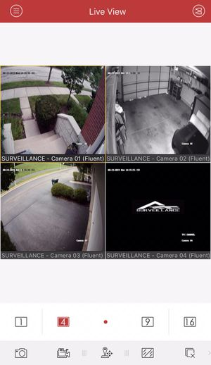Security Camera System Installation for Sale in Chicago, IL