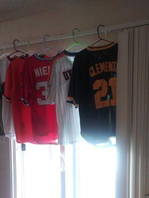 Awesome Vintage MLB Baseball Jerseys! for Sale in Portland, OR