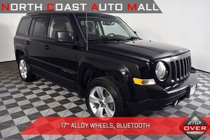 2016 Jeep Patriot for Sale in Bedford, OH