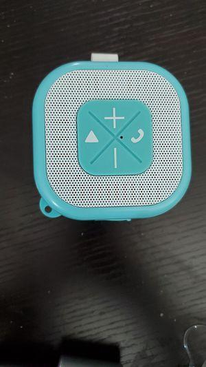 Cute shower bluetooth speaker for Sale in Austin, TX