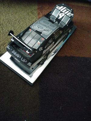 Dale Earnhardt Jr diecast car for Sale in Muncie, IN