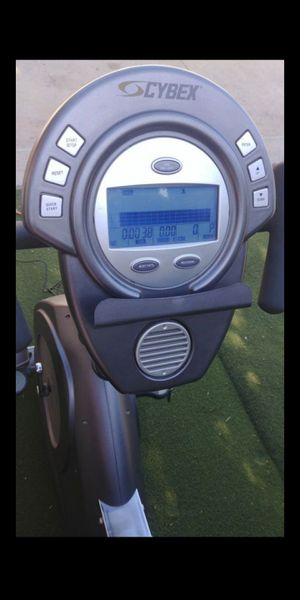 Exercise Bike for Sale in Stanton, CA