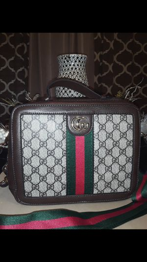 Brown Purse for Sale in Bakersfield, CA
