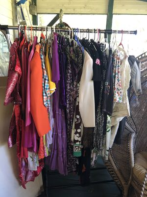 $30 for over 70 Ladies' Dresses, Gowns, Suits! for Sale in Zephyrhills, FL