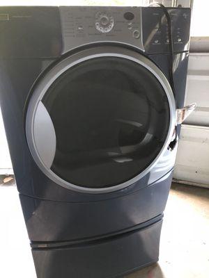 Kenmore Elite smart front load washer/dryer for Sale in Lancaster, PA