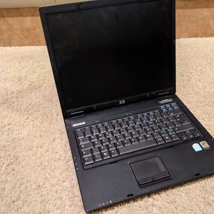 Hp Laptop - For Parts Or Repair for Sale in North Las Vegas, NV