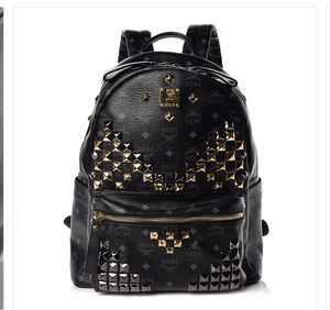 Black MCM Book Bag for Sale in Upper Marlboro, MD