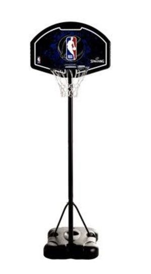 Portable basketball hoop brand new in box for Sale in Peoria, AZ