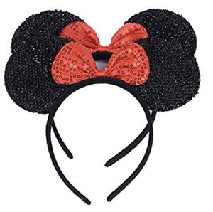 Minnie and Mickey Mouse Hair Band for Sale in New Albany, IN