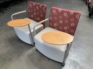 Executive office seating chairs for Sale in Los Alamitos, CA