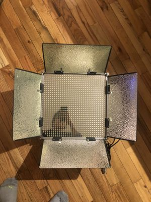 2 IKAN Dual Color Led Lights for Sale in Los Angeles, CA