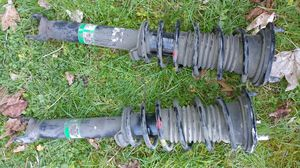 2007 Mazda Miata (MX-5) Front & Rear Shocks and Springs- OEM for Sale in Vancouver, WA