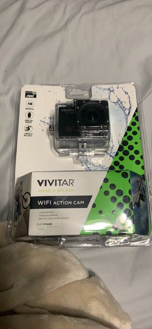 Action camera for Sale in Gaithersburg, MD