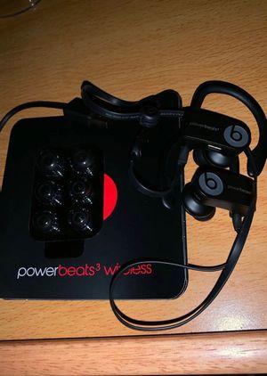 Powerbeats3 for Sale in Philadelphia, PA