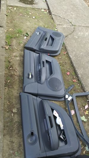 2008 Dodge Charger Door Panels for Sale in Portland, OR
