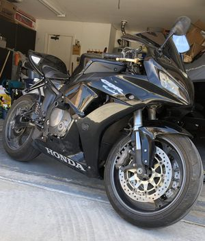 2006 Honda CBR1000RR for Sale in Las Vegas, NV