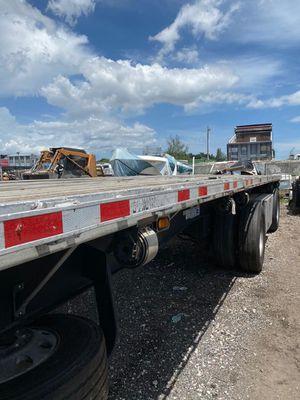 Utility Trailer for Sale in Hialeah, FL