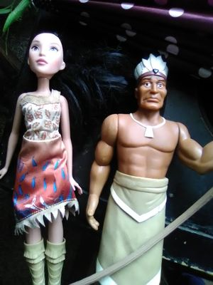 Collection toy doll for Sale in Fresno, CA