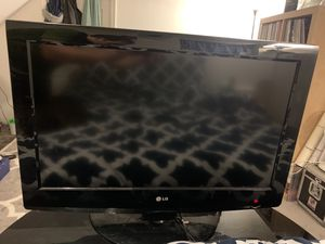 "32"" LG Full HD 1080p LCD TV for Sale in Washington, DC"