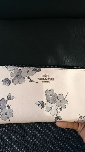Coach New York Wallet for Sale in Indianapolis, IN