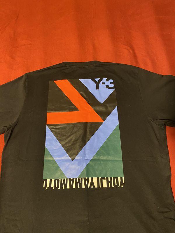 Y-3 T Shirt