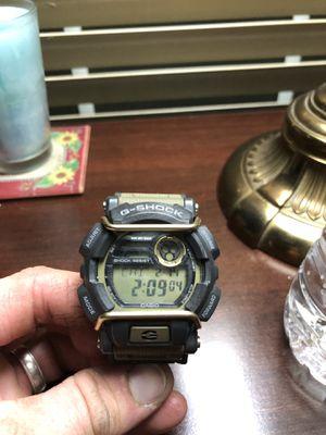 Casio G-shock watch for Sale in Vienna, VA