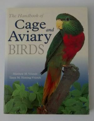 The Handbook of Cage and Aviary Birds for Sale in Chantilly, VA