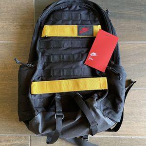 Nike Unisex RPM Backpack Bruce Lee SB Skateboard Straps for Sale in Sacramento, CA