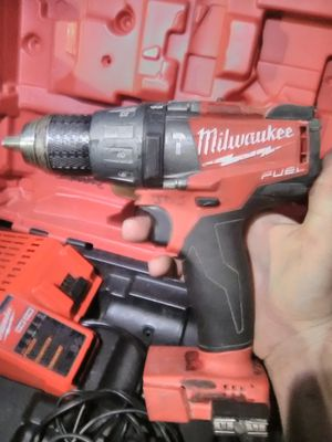 Milwaukee M18 hammerdrill kit for Sale in Chesapeake, VA