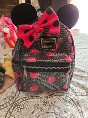 Loungefly backpack for Sale in Hawaiian Gardens, CA