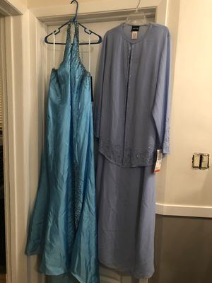 (46) Dresses Formal Prom Wedding Bridesmaid Mother of Bride for Sale in Chicago, IL