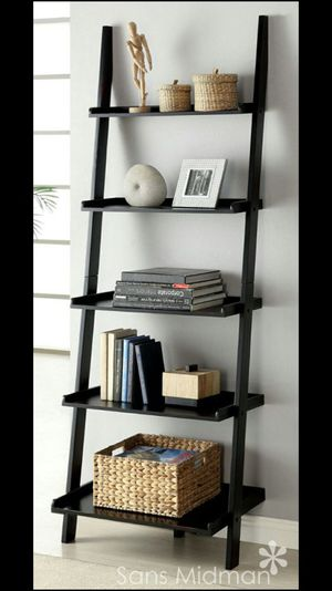 New! Ladder 5 Tier Shelf! for Sale in Vancouver, WA